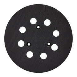 DeWalt 5 in. Resin Hook and Loop Sander Replacement Pad 1 pk