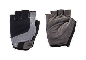 Bell Sports  Neoprene  Bike Glove  L/XL  Black/Grey