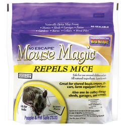 Bonide Mouse Magic Animal Repellent Scent Pouch For Mice 12 pk