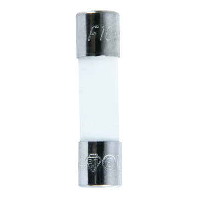 Jandorf  S501  10 amps Fast Acting Fuse  2 pk