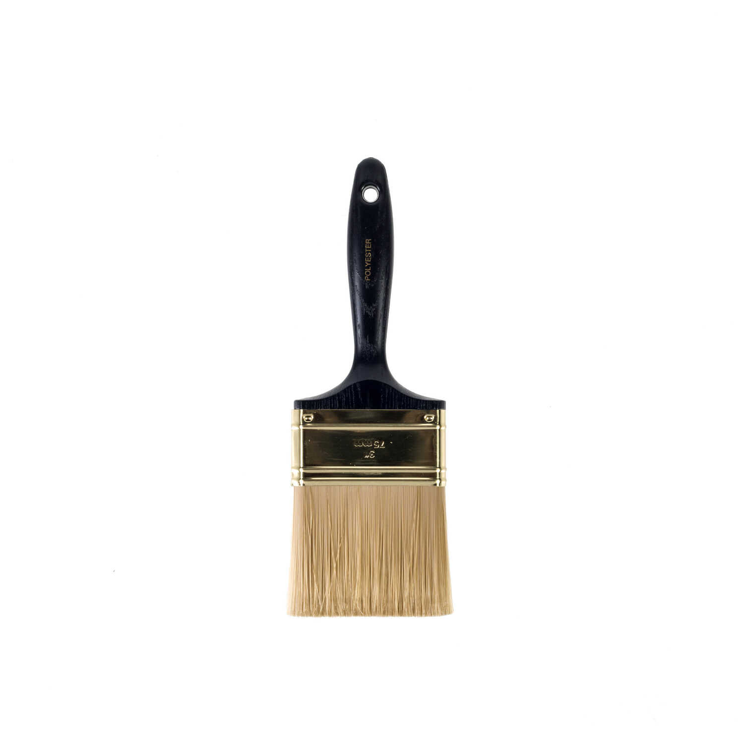Wooster  3 in. W Flat  Paint Brush