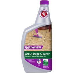 Rejuvenate No Scent Grout Cleaner 32 oz. Liquid