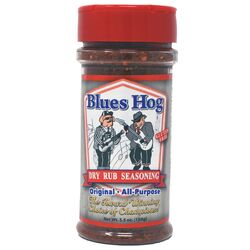 Blues Hog All Purpose Seasoning Rub 5.5 oz.