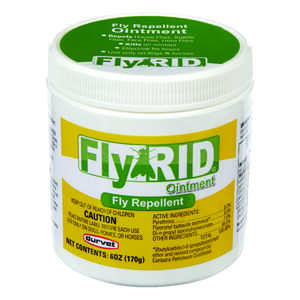 Fly Rid  Insect Control  6 oz.