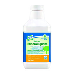 Klean Strip  Green  Odorless Mineral Spirits  32 oz.
