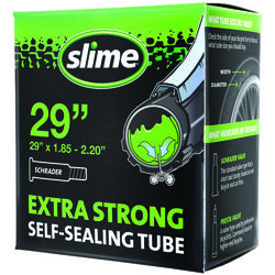 Slime 29 in. Rubber Bicycle Inner Tube 1 pk