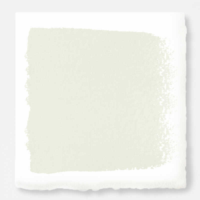 Magnolia Home  by Joanna Gaines  Satin  Panna Cotta  Ultra White Base  Acrylic  Paint  1 gal.