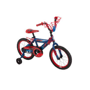 Huffy  Boys  16 in. Dia. Bicycle  Blue