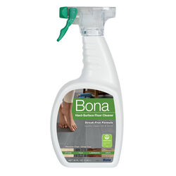 Bona No Scent Floor Cleaner Liquid 36 oz.