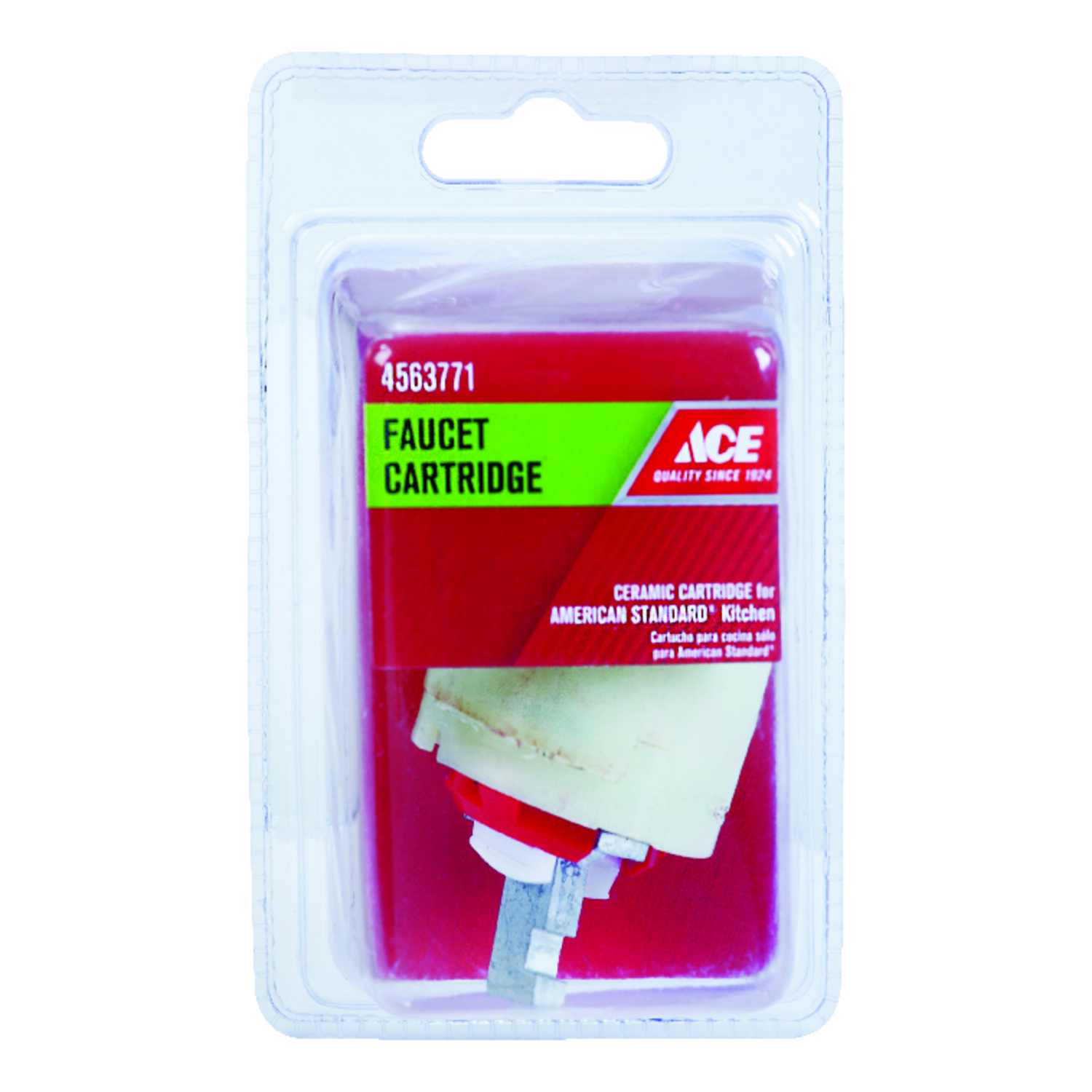 Ace Hot and Cold Faucet Cartridge For American Standard - Ace Hardware