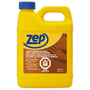 Zep  32 oz. Calcium, Lime and Rust Remover