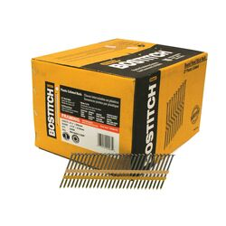 Bostitch 2-3/8 in. Angled Strip Framing Nails 21 deg. Smooth Shank 5,000 pk