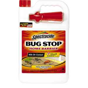 Spectracide  Bug Stop  Insect Killer  1 gal.