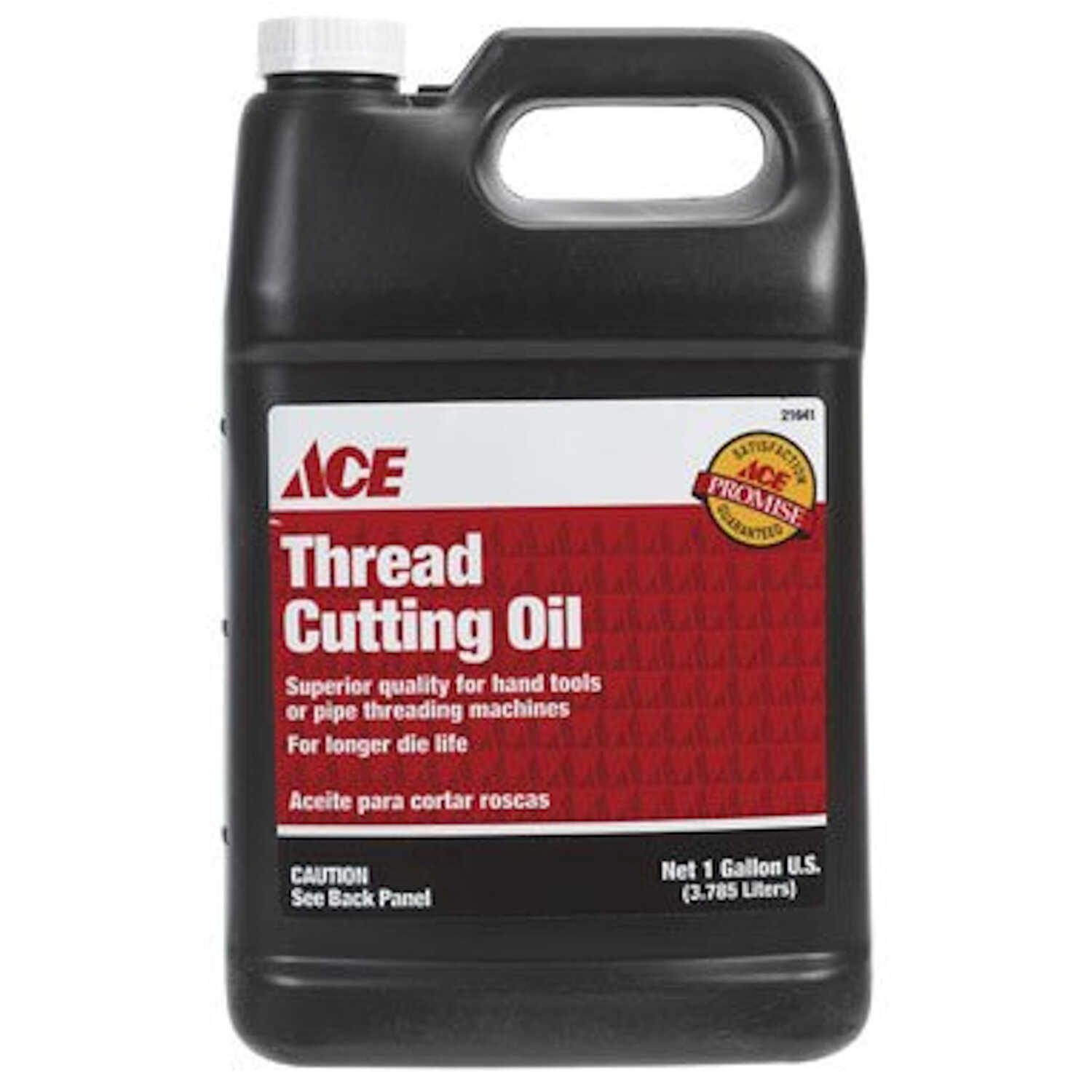 Ace  Thread Cutting Oil  128 oz.