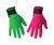 Boss  Women's  Indoor/Outdoor  Nitrile Coated  String Knit  Gardening Gloves  Assorted  S  1 pk