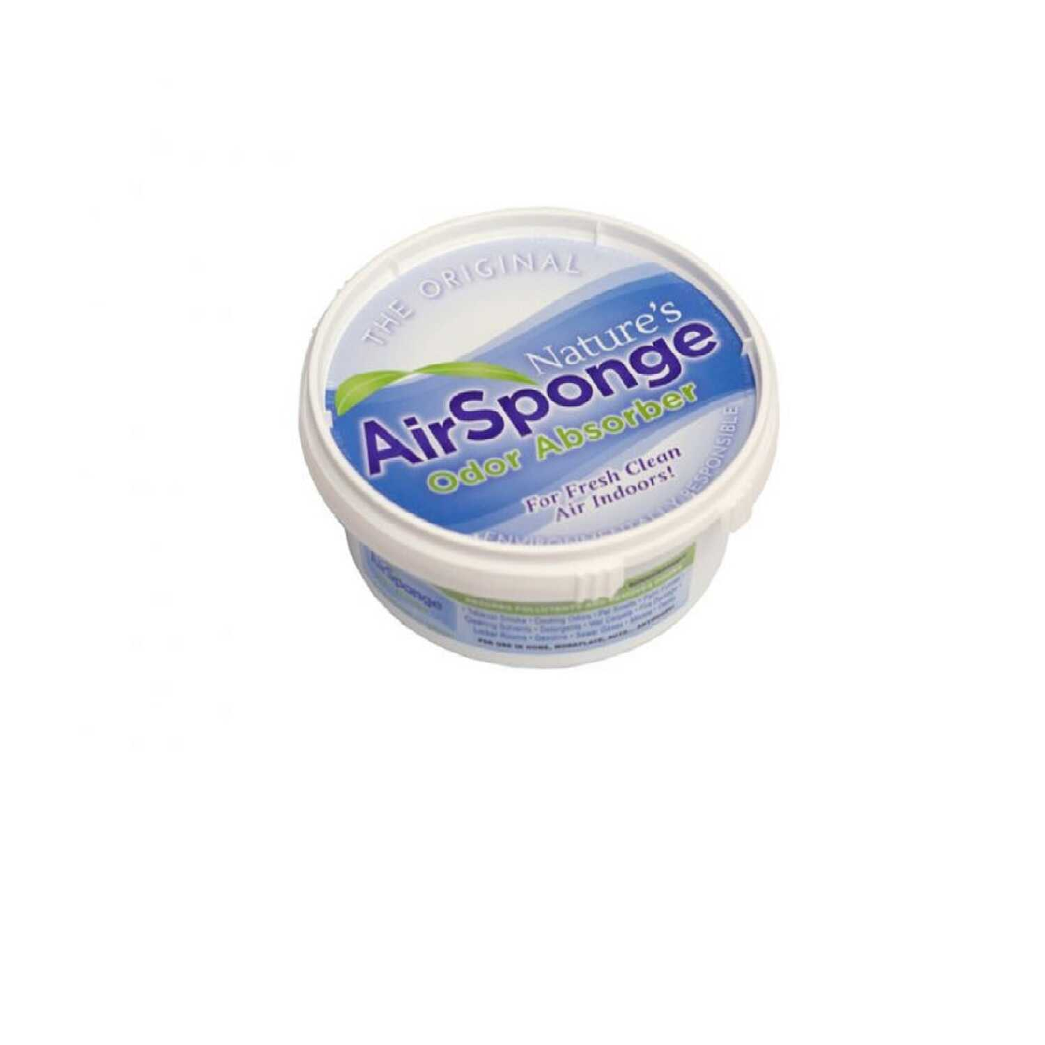 Nature's Air Sponge No Scent Odor Absorber 0 5 lb  Solid - Ace Hardware