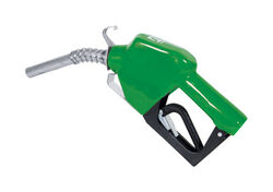 Fill-Rite Aluminum Fuel Nozzle With Hook