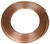 Mueller  3/8 in. Dia. x 10 ft. L Utility  Copper Tubing