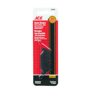 Utility And Hobby Knife Blades Ace Hardware