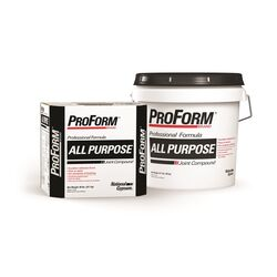 ProForm  Off-White  All Purpose  Joint Compound  61 lb.