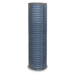 Red Brand  60 inch in. H x 100 ft. L Steel  Field  Fence  Gray/Silver