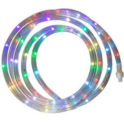 Westek  12 ft. L Color Changing  LED  Rope Lights  1 pk