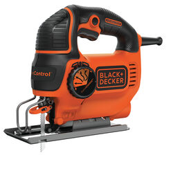 Black and Decker 5 amps Corded Jig Saw