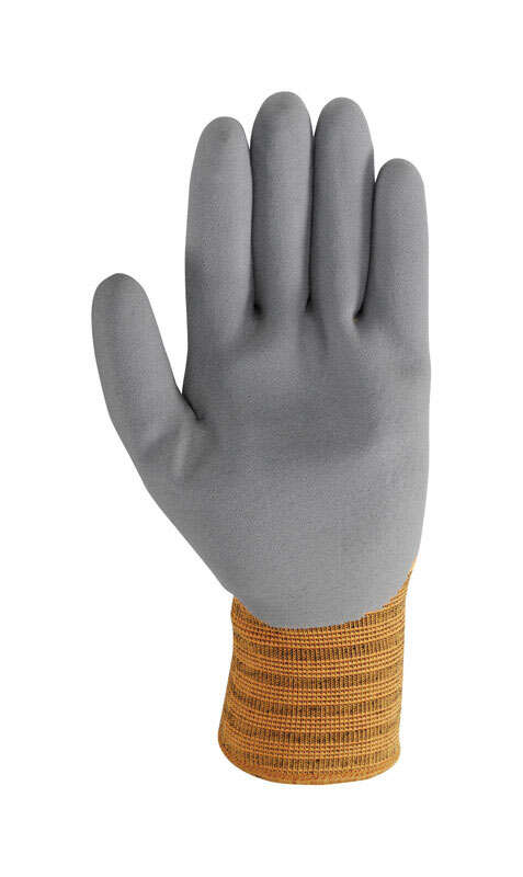 Wells Lamont  XL  Gloves  Black