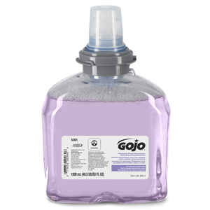 Gojo  Cranberry Scent Foam Hand Soap Dispenser Refill  1200 ml