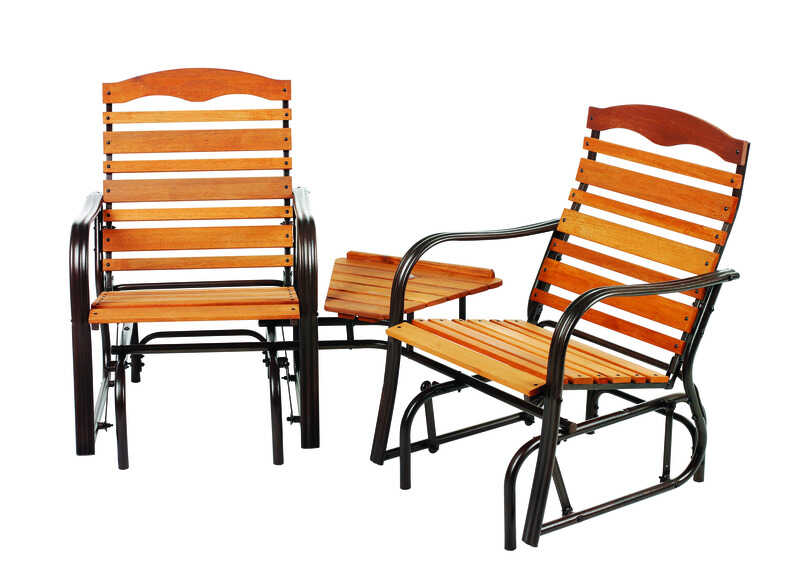 Jack-Post  Woodlawn  Woodlawn  Steel  2 person  37.5 in. 75 in. 36.25 in. 500 lb. 3 pc. Tete-A-Tete