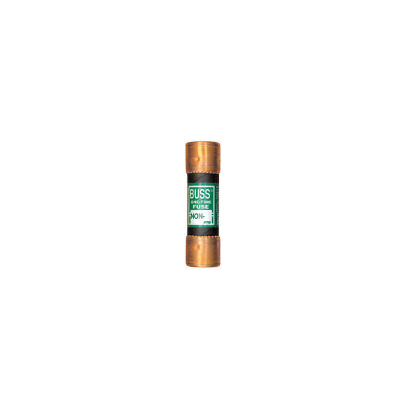Bussmann  20 amps One-Time Fuse