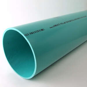 Cresline  Bell  Sewer Main  6 in. Dia. SDR35  PVC