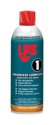 LPS  No. 1  Greaseless  Lubricant Spray  11 oz.