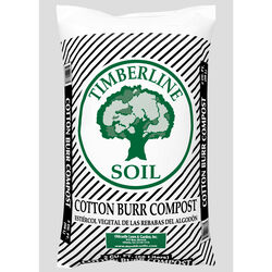 Timberline Soil  Organic Compost  2 cu. ft.