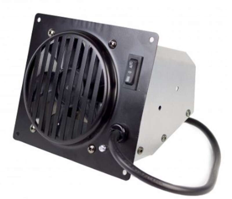 GHP  Dyna-Glo  0 sq. ft. 10000 BTU Electric  Wall Heater Fan