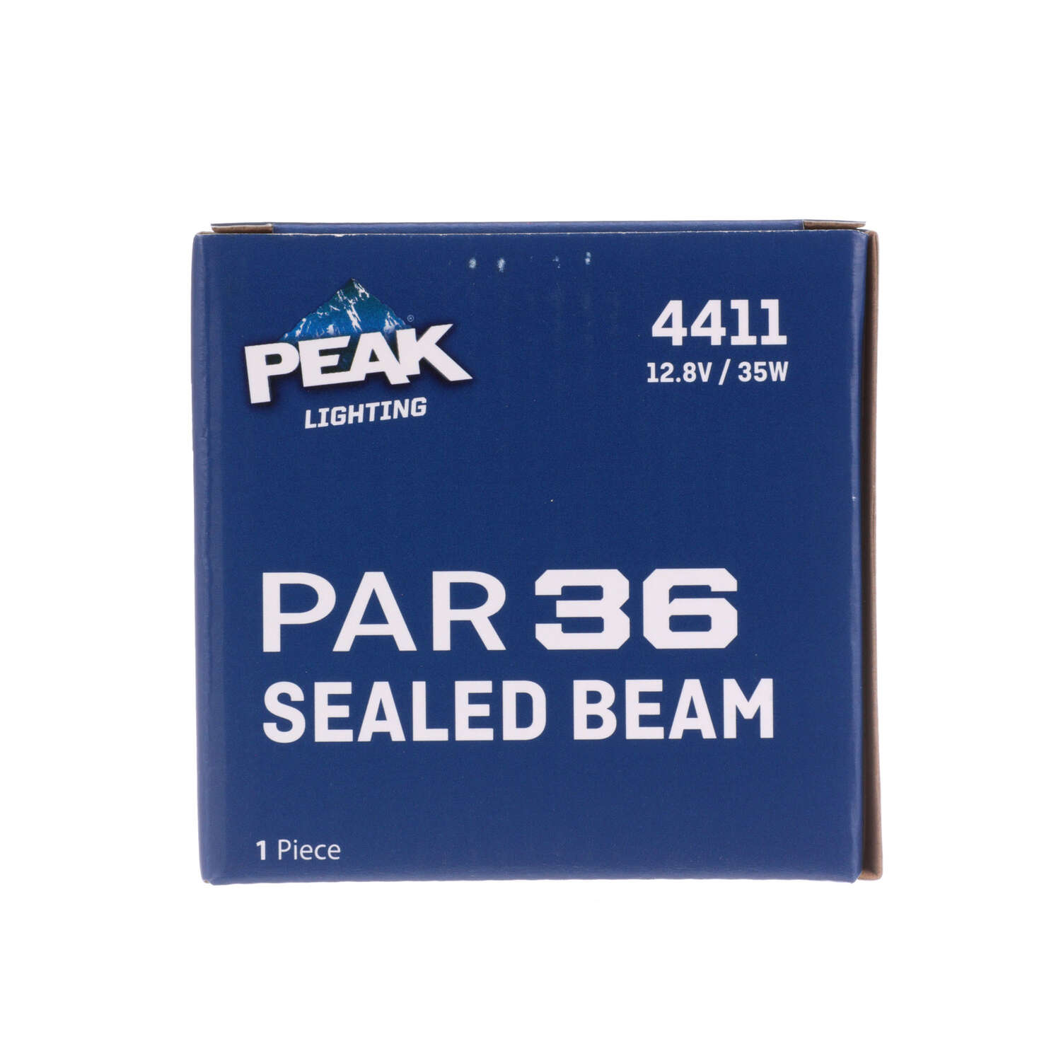 Peak Incandescent Forward Lighting Automotive Bulb 4411