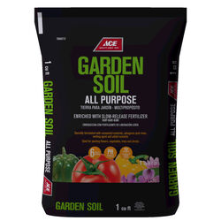 Ace Garden Soil Bag 28 L 1 cu. ft.