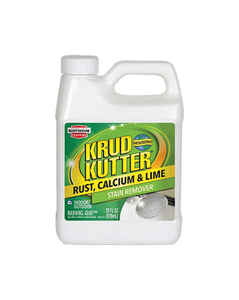 Krud Kutter  28 oz. Calcium, Lime and Rust Remover