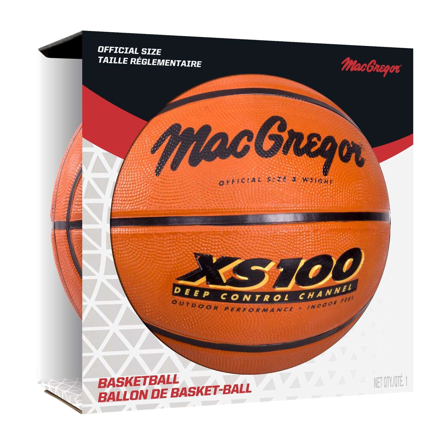 MacGregor  XS100  Playground Ball  6  8 Years and up year