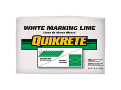 Quikrete  Athletic Field Marker  50 lb.