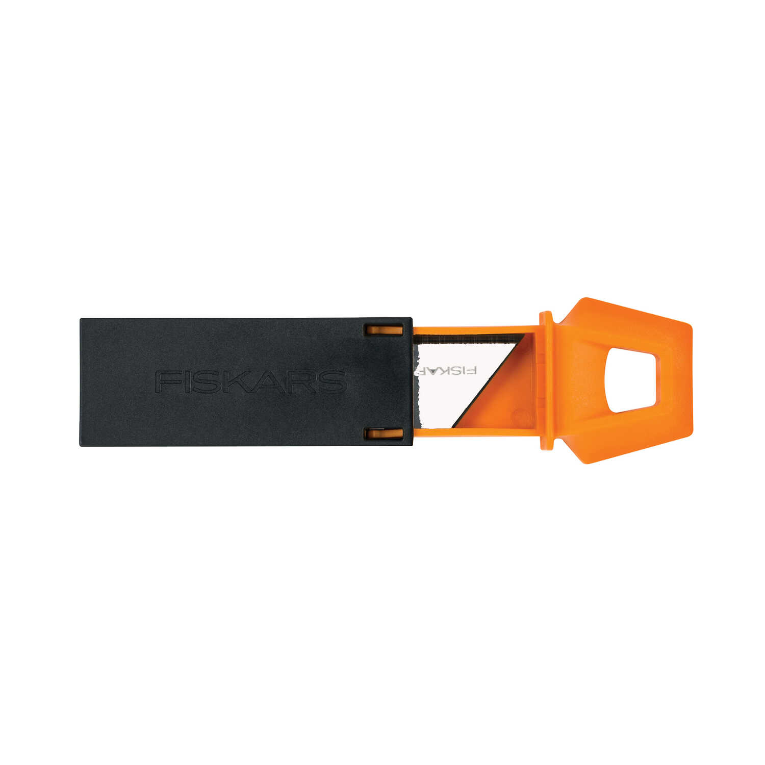 Fiskars  CarbonMax  2.4 in. L x 0.03 in.  Steel  Utility  Replacement Blade  10 pk