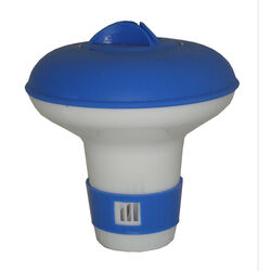 Ace  Floating Chlorine Dispenser  2-1/2 in. W