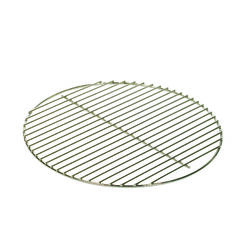 Weber  Plated Steel  Grill Cooking Grate  For Charcoal Weber 14 in.