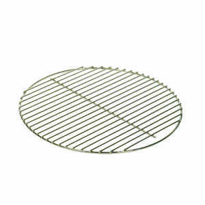 Weber  Plated Steel  Grill Cooking Grate  0.3 in. H x 13.7 in. Dia.