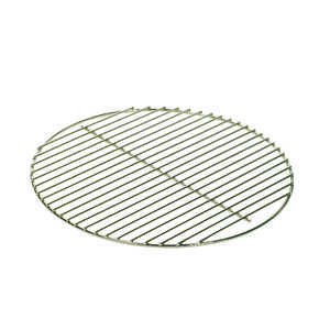 Weber  Plated Steel  Grill Cooking Grate  13.7 in. Dia. x 0.3 in. H