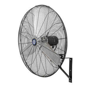 KOOL-FLO  30 in. 2 speed Electric  Oscillating Wall Mount Fan