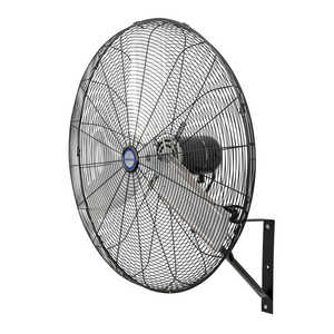 KOOL-FLO  30 in. 2  Electric  Oscillating Wall Mount Fan