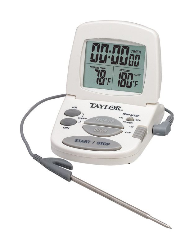taylor instant read digital oven thermometer ace hardware RTD Temperature Probe taylor instant read digital oven thermometer