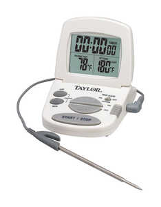 Taylor  Instant Read Digital  Oven Thermometer