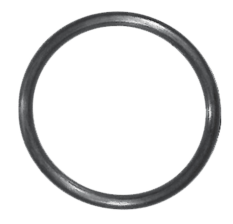 Danco  3/4 in. Dia. Rubber  O-Ring  1 pk